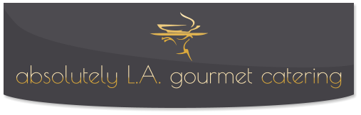 absolutely L.A. gourmet catering